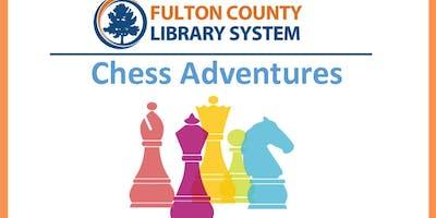 Chess Adventures