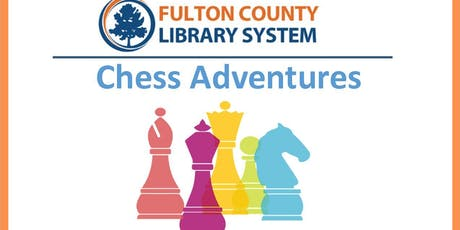 Chess Adventures tickets