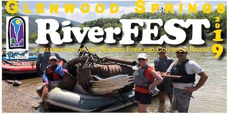 RiverFEST 2019 tickets