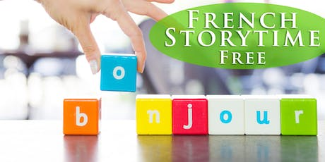 French Stories and Games tickets
