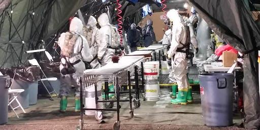 FL-TF1 Hazardous Materials Specialist Course July 2019