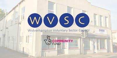 "National Lottery Community Fund ""Understanding Reaching Communities"" Workshop"