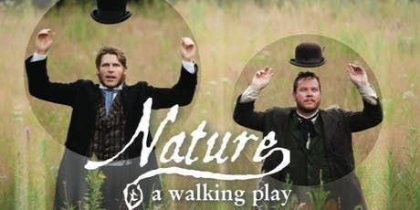 Nature: A Walking Play tickets
