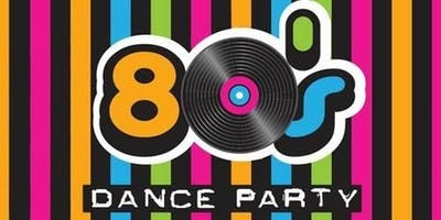 I Will Survive! 80's Dance Party