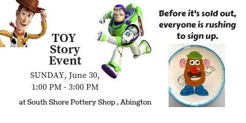 TOY Story Event