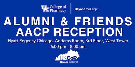 UKCOP Alumni & Friends Reception at AACP tickets
