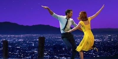 Copy of Tipsy Cinema Club - La La Land