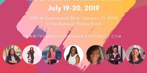 MGS Women Empowerment Breakfast & Workshop 2019: The Breakout Woman