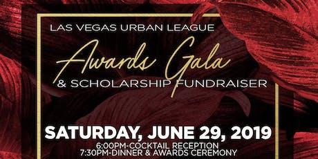 Las Vegas Urban League Awards Reception and Fundraiser tickets