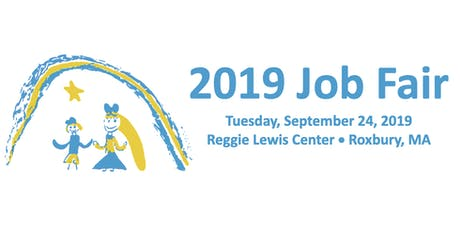 CITC's 2019 Job Fair tickets