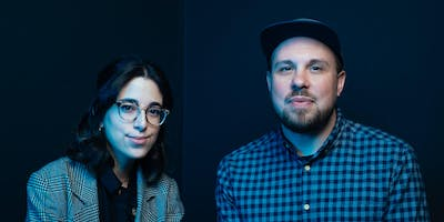 Tuesdays with Lazerbeak // Live Podcast Recording