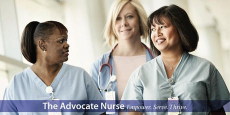Advocate Aurora Gerontological Nursing Board Certification Review tickets