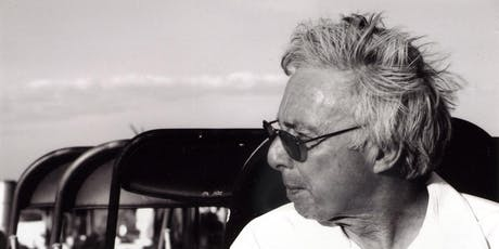 HAROLD BUDD : THE CANDLELIGHT CONCERTS tickets