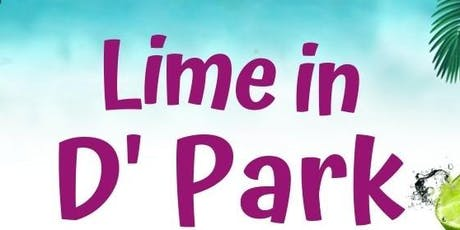 Lime in D'Park tickets