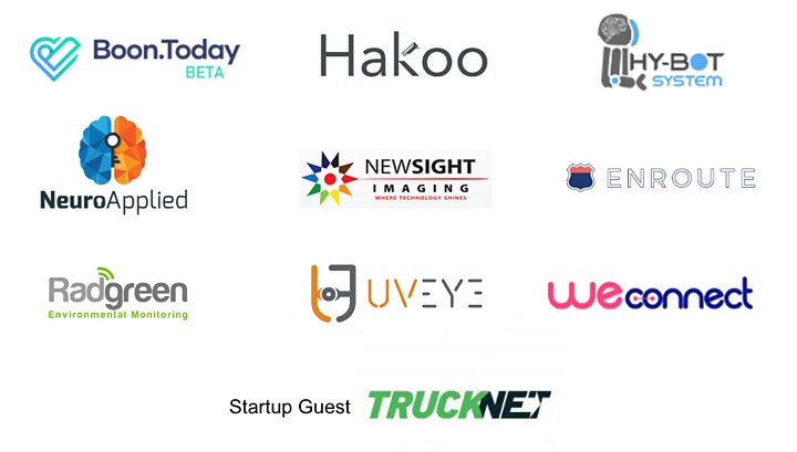 Image pour Israel Valley & VivaTech - Pitch Night in Paris