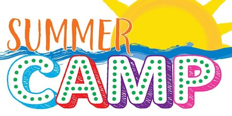 Bette Rae Thomas Summer Camps tickets