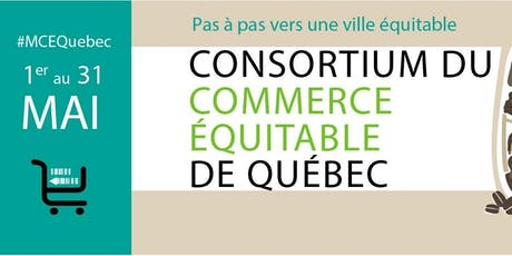 Prix du Consortium équitable de Québec billets