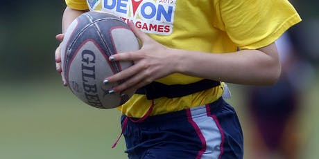 Planet Earth Games under 13 girls rugby tournament tickets