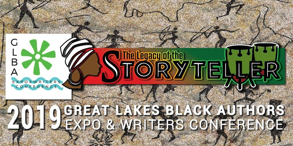 Great Lakes Black Authors Expo & Writers Conference Tickets, Fri