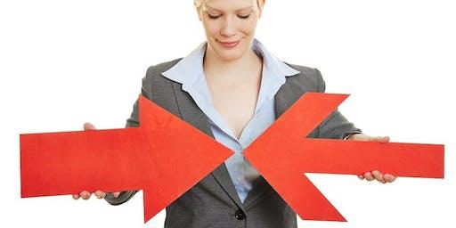 Gestion des conflits : Prévention et résolution pour un milieu de travail convivial