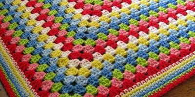 Knitting & Crochet meet up