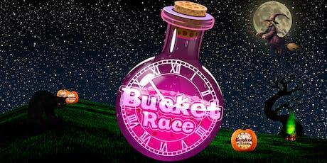 BucketRace (Scavenger Hunt) Halloween Hunt tickets