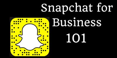 LEARN HOW TO USE SNAPCHAT FOR BUSINESS/ PARENTS WITH TEENS