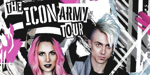 Icon For Hire (CANCELED)