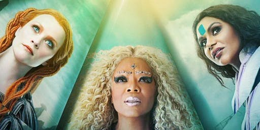 Movie Magic: A Wrinkle in Time (2018)