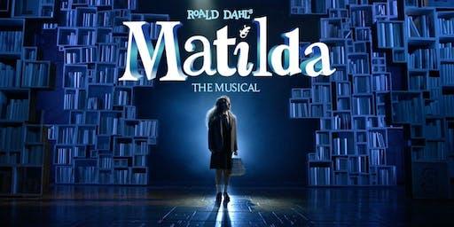 Mini Matilda