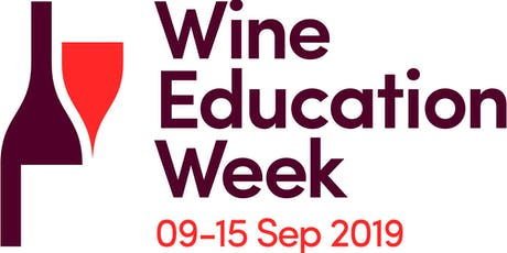 From Vine to Glass Celebrating WSET's 50th Anniversary tickets