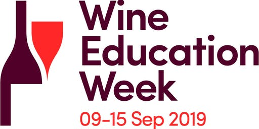 From Vine to Glass Celebrating WSET's 50th Anniversary