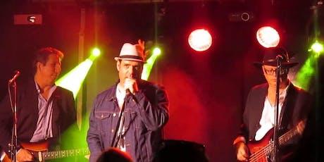 Tavistock Royals pre-season concert Feat The Almost Hip tickets