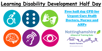 Learning Disability Development Day