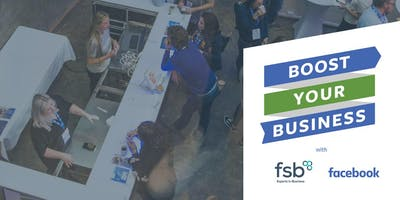 FSB Business Masterclass: Boost your Business with Facebook