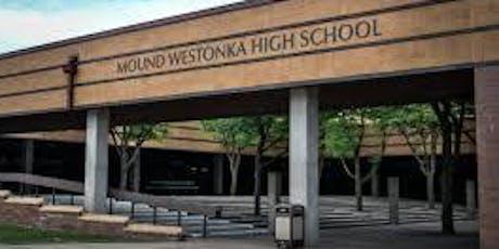 Mound Westonka Class of 1989 High School Reunion tickets