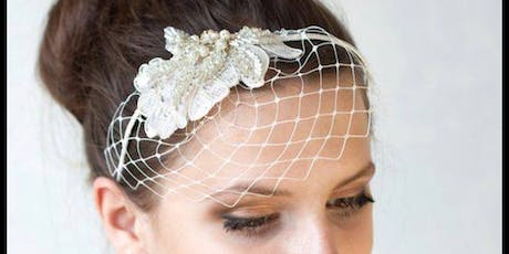 Bridal Headwear tickets