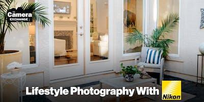 Lifestyle with Nikon