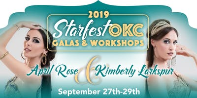 Starfest with April Rose & Kimberly Larkspur