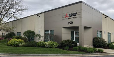 Mitsubishi Training Center - Open House tickets