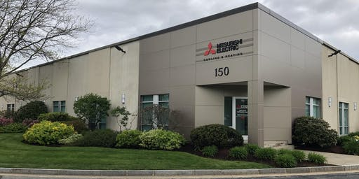 Mitsubishi Training Center - Open House