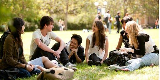 Summer Social Skills Ages 13-17