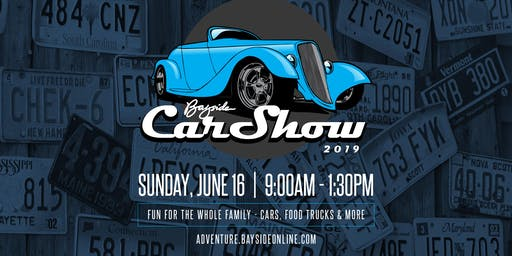 Bayside Adventure Car Show 2019