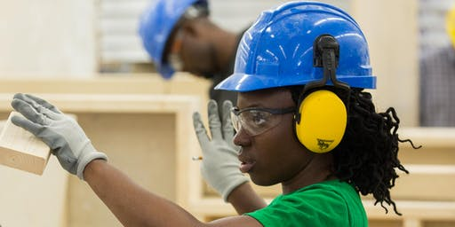 Women Transitioning to Trades & Employment - Evening Information Session