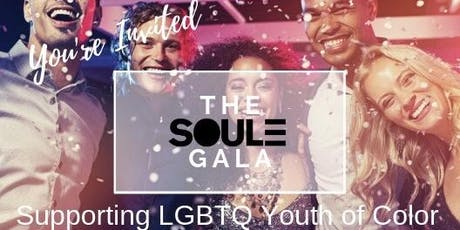 Soule Gala: 2019 NYC World Pride tickets
