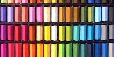 Sum19DS2 - Introduction to Pastels - Tues, 7/9 - 8/13, 1pm-3pm