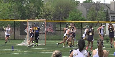 OTHS Girls Lacrosse Youth Camp (1st-8th Grades)