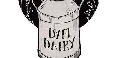 LWA Cymru farm visit #2   Dyfi Dairy