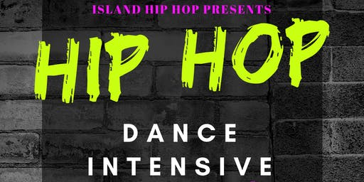 Island Hip Hop Intensive