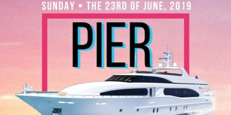Pier Pressure Yacht Party